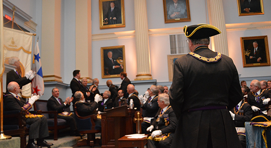 Becoming a Mason - Massachusetts Freemasons