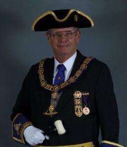 M.W. Paul F. Gleason