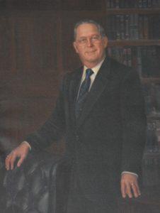 Edgar W. Darling
